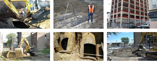 groundwork-industrial-work