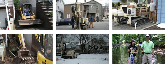 groundwork-residential-work